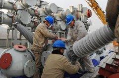 蘇州工廠設備裝修