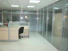 蘇州玻璃隔斷圖片